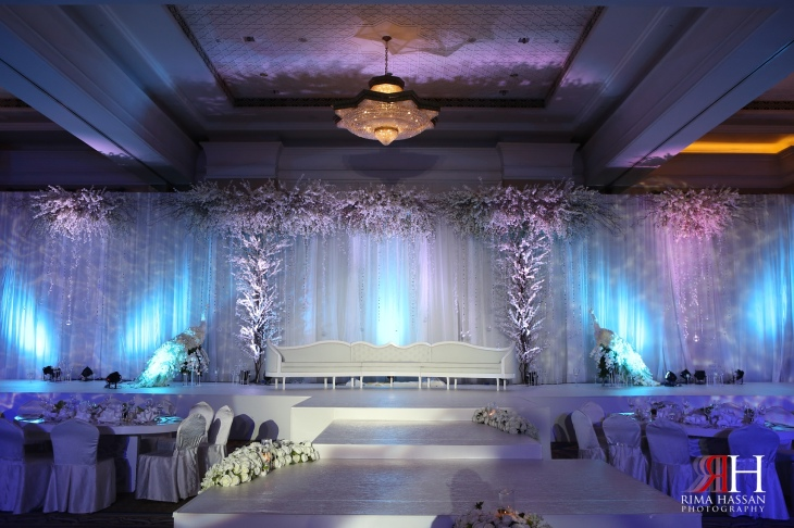 Grand Wedding Kosha (Stage)
