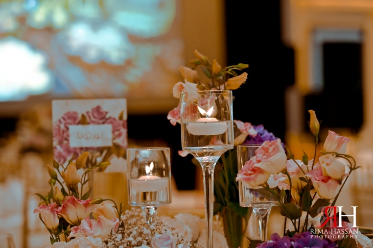 MinaSalam_Wedding_Photography_Dubai_UAE_Photographer_Rima_Hassan_centerpieces