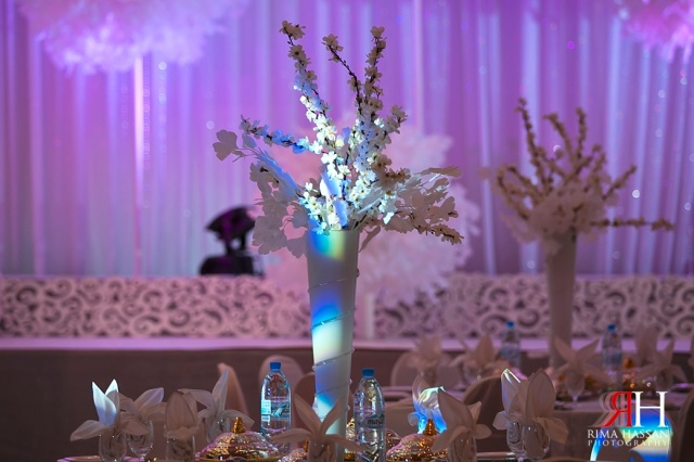 Sharjah_Ladies_Club_Wedding_Photography_Dubai_UAE_Photographer_Rima_Hassan_centerpiece