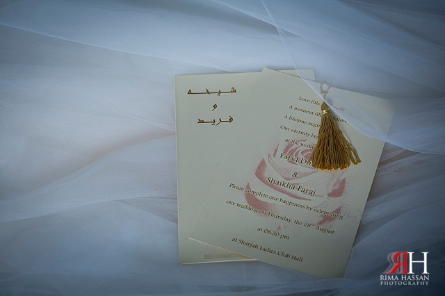 Sharjah_Ladies_Club_Wedding_Photography_Dubai_UAE_Photographer_Rima_Hassan_invitation card