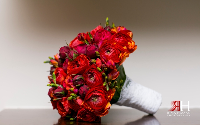 Rima Hassan Photography - Crochet Flowers _ wedding Dubai