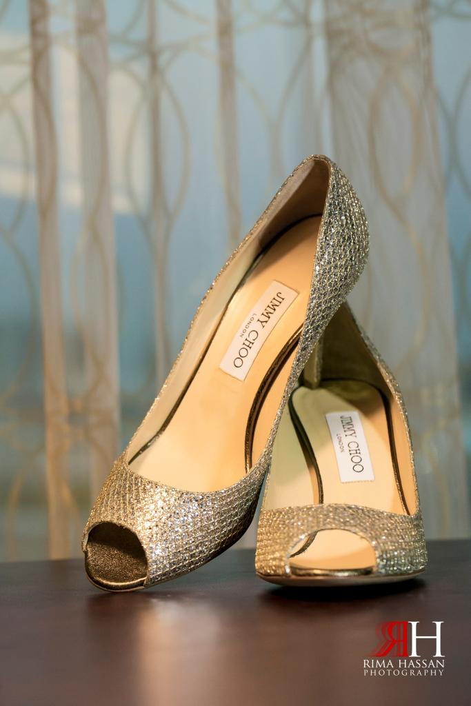 Marriot_Dubai_Wedding_Photographer_Rima_Hassans_jimmy_choo