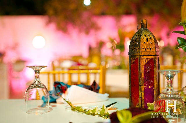 Jumeirah_Dubai_Wedding_Photographer_Rima_Hassan_decoration_centerpiece