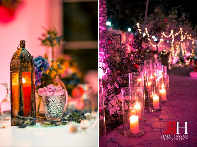Jumeirah_Dubai_Wedding_Photographer_Rima_Hassan_decoration_entrace_flowers