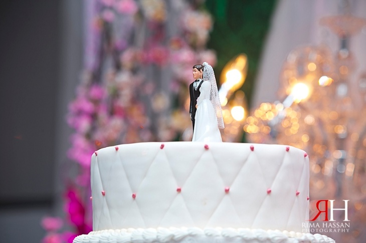 RAK_Ras_Al_Khaimah_Wedding_Photographer_Dubai_UAE_Rima_Hassan_kosha_stage_decoration_cake