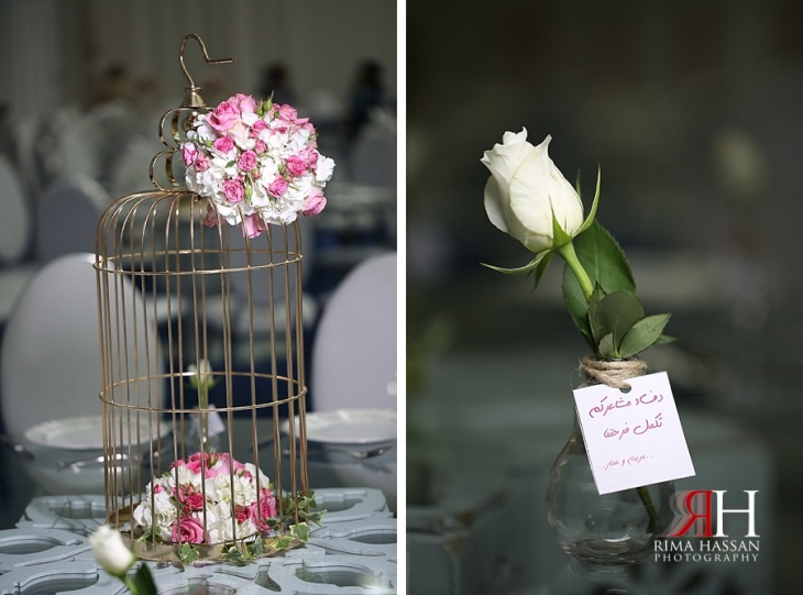Latifa_Ballroom_Wedding_Photographer_Dubai_UAE_Rima_Hassan_decoration_kosha_centerpiece