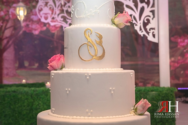 Ritz_Carlton_Wedding_Photographer_Dubai_UAE_Rima_Hassan_cake