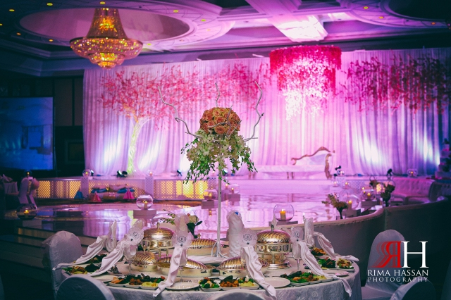 Wedding_Photographer_Dubai_UAE_Rima_Hassan_decoration_kosha_stage_dream_wedding_centerpieces