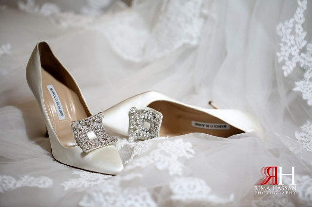 Wedding_Photographer_Dubai_UAE_Rima_Hassan_decoration_kosha_stage_dream_wedding_Manolo_blahnik_shoes