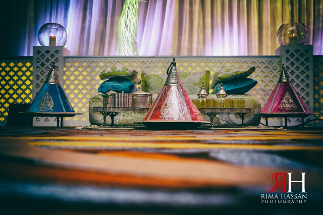 Wedding_Photographer_Dubai_UAE_Rima_Hassan_decoration_kosha_stage_dream_wedding_moroccon_theme