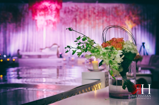 Wedding_Photographer_Dubai_UAE_Rima_Hassan_decoration_kosha_stage_dream_wedding_vip_tables_centerpieces