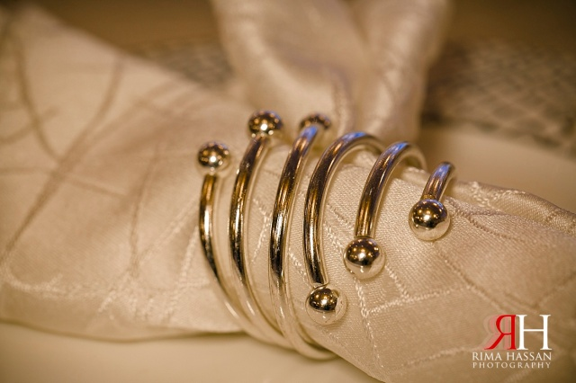 Wedding_Photography_Female_photographer_Dubai_UAE_Rima_Hassan_napkin_ring