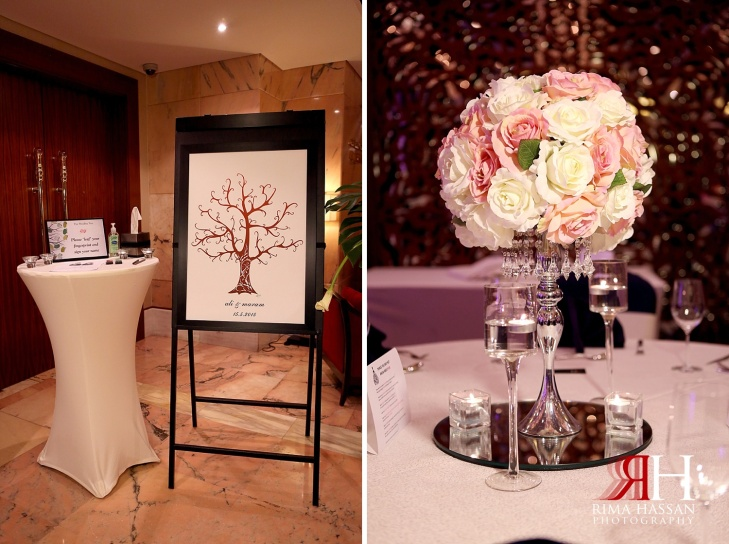 Crowne_Plaza_Wedding_Photography_Female_photographer_Dubai_UAE_Rima_Hassan_kosha_decoration_centerpieces