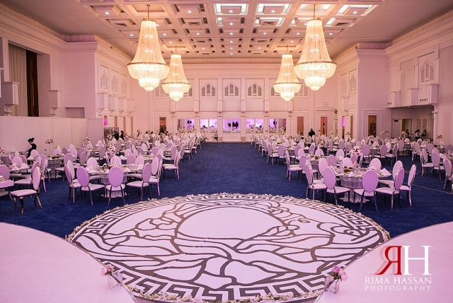 Al-Boom-Village_Wedding_Female_photographer_Dubai_UAE_Rima_Hassan_photography_stage_kosha_decoration_ballroom