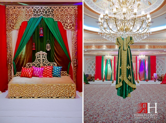 Henna_Wedding_Female_photographer_Dubai_UAE_Rima_Hassan_kosha_decoration_bridal_dress