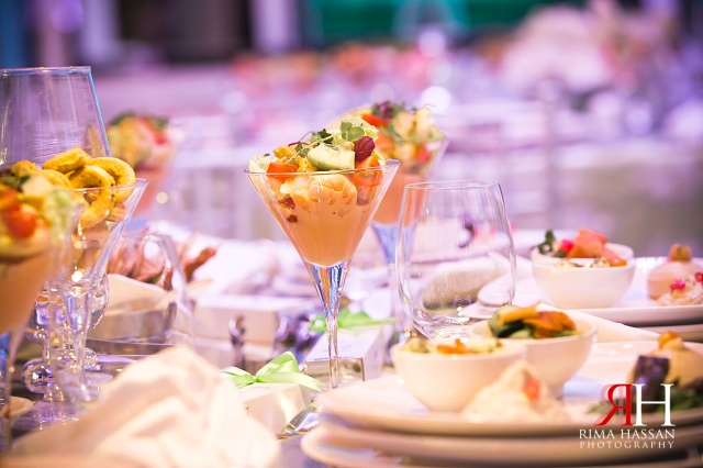 JW_Marriott_Marquis_Hotel_Dubai_Wedding_Photography_Female_photographer_UAE_Rima_Hassan_kosha_stage_decoration_table_setup
