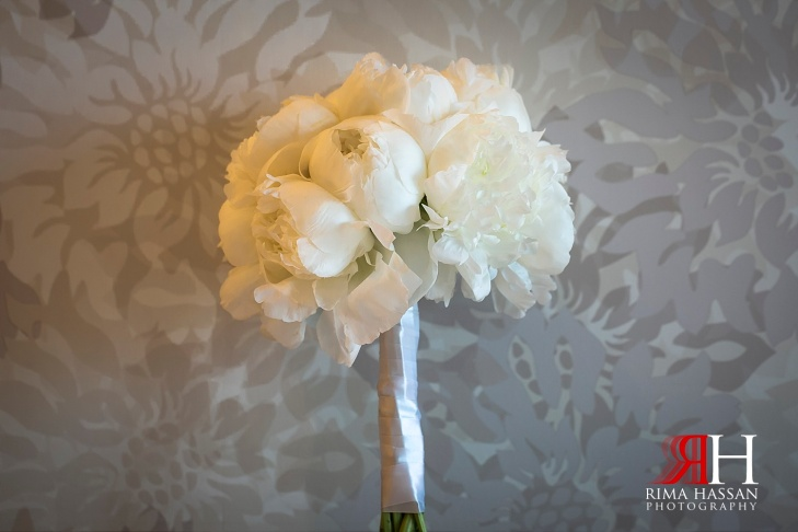 Meydan_Hotel_Wedding_Female_photographer_Dubai_UAE_Rima_Hassan_bridal_bouquet_white_peony