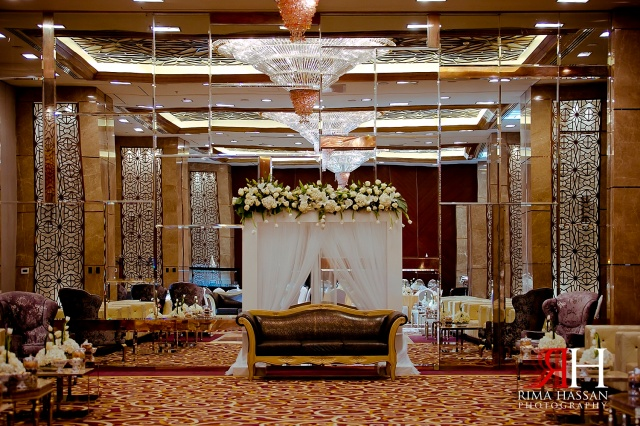 Meydan_Hotel_Wedding_Female_photographer_Dubai_UAE_Rima_Hassan_kosha_decoration_stage