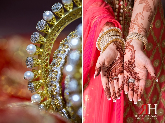 Henna_Photography_Dubai_Female_Wedding_Photographer_UAE_Rima_Hassan_indian_theme_traditional_bridal_jewelry