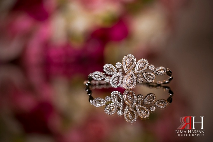 Hyatt_Regency_Hotel_Dubai_Wedding_Photography_Female_photographer_UAE_Rima_Hassan_bridal_jewelry_bracelet