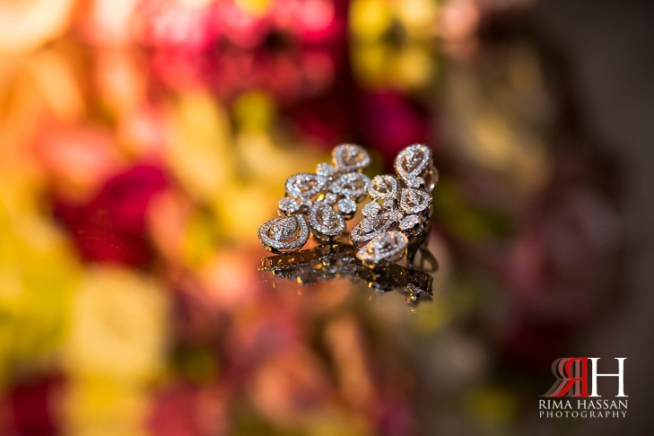 Hyatt_Regency_Hotel_Dubai_Wedding_Photography_Female_photographer_UAE_Rima_Hassan_bridal_jewelry_diamond_earrings