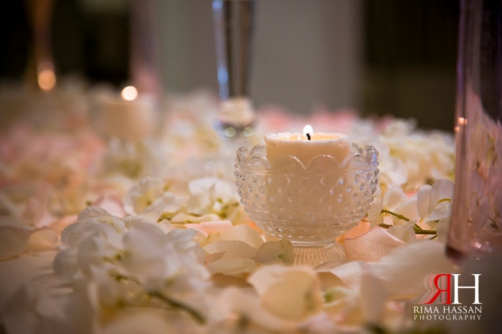 Hyatt_Regency_Hotel_Dubai_Wedding_Photography_Female_photographer_UAE_Rima_Hassan_kosha_decoration_stage_table