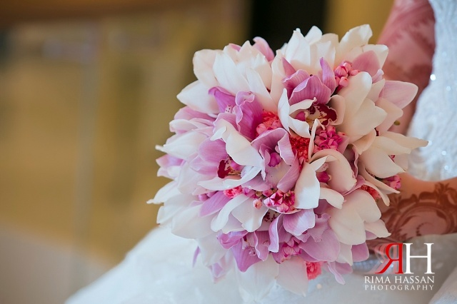 LeMeridian_Wedding_Photography_Dubai_Female_Photographer_UAE_Rima_Hassan_bridal_bouquet_fiore_design_michael_cinco