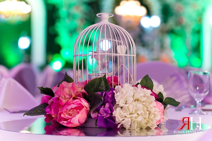 LeMeridian_Wedding_Photography_Dubai_Female_Photographer_UAE_Rima_Hassan_kosha_decoration_stage_almahad_event_centerpiece
