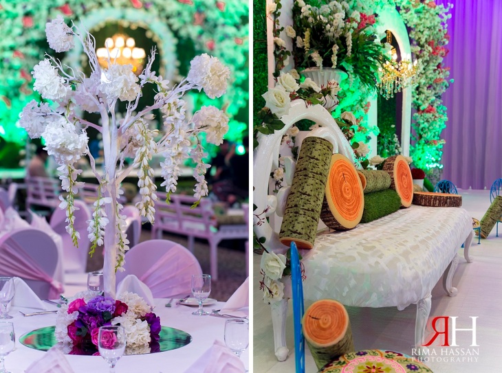 LeMeridian_Wedding_Photography_Dubai_Female_Photographer_UAE_Rima_Hassan_kosha_decoration_stage_almahad_event_garden