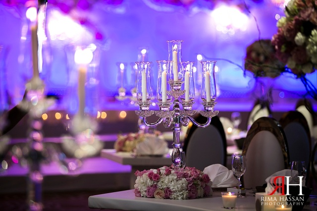 Wedding in intercontinental hotel dubai abdulla marwa for Dearest hotel in dubai