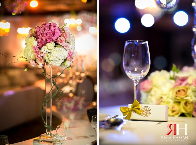 InterContinental_Festival_Dubai_Wedding_Female_Photographer_UAE_Rima_Hassan_stage_kosha_decoration_omar-gold_table_setup