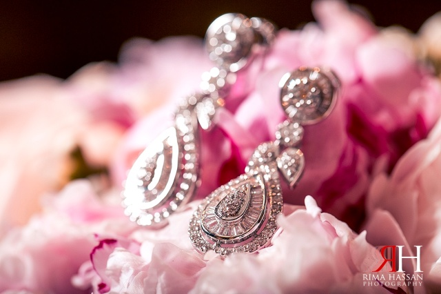Trade_Center_Dubai_Wedding_Female_Photographer_UAE_Rima_Hassan_diamond_bridal_jewelry_earrings