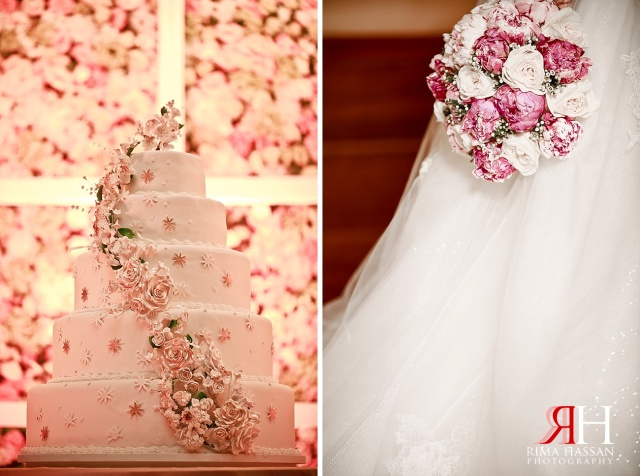 Trade_Center_Dubai_Wedding_Female_Photographer_UAE_Rima_Hassan_kosha_decoration_cake_bridal_gown_dress_esposa