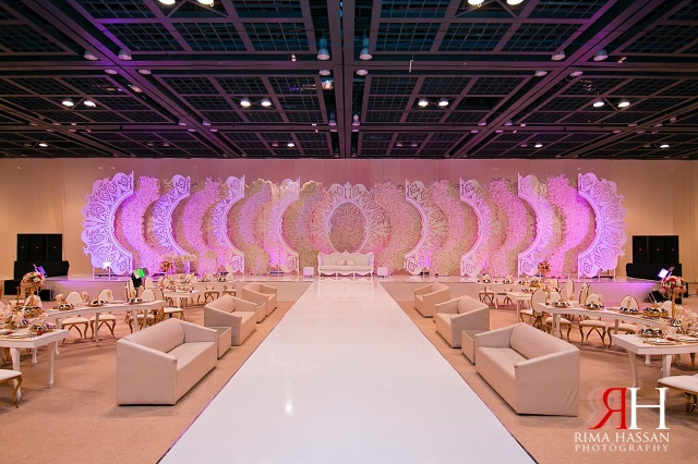 Trade_Center_Zabeel_Dubai_Wedding_Female_Photographer_UAE_Rima_Hassan_kosha_decoration_Joelle_stage