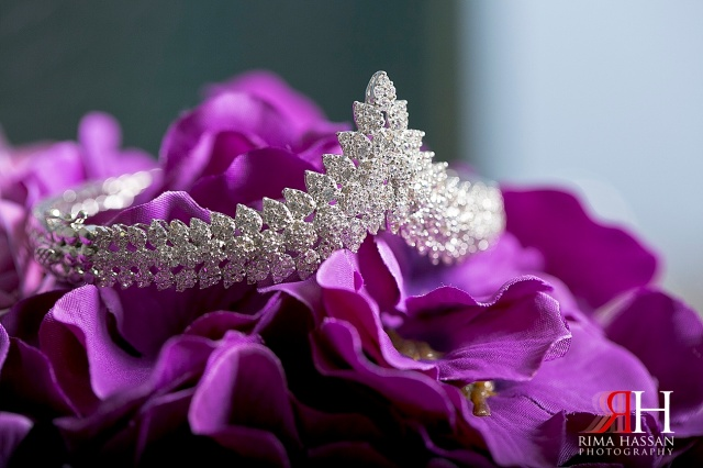 Sharja_Ladies_Club_Wedding_Female_Photographer_Dubai_UAE_Rima_Hassan_bridal_jewelry_diamond_bracelet