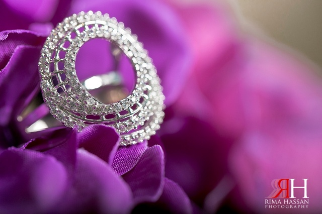 Sharja_Ladies_Club_Wedding_Female_Photographer_Dubai_UAE_Rima_Hassan_bridal_jewelry_ring_diamond