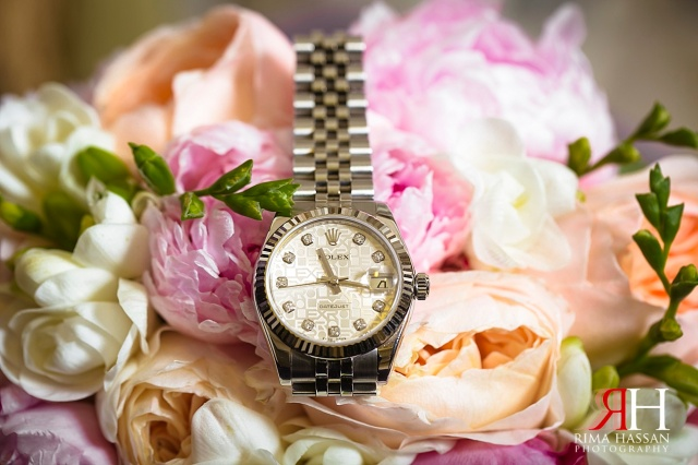 Sharjah_Ladies_Club_Wedding_Female_Photographer_Dubai_UAE_Rima_Hassan_bridal_dress_jewelry_rolex_watch