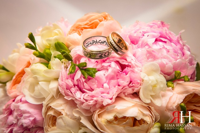 Sharjah_Ladies_Club_Wedding_Female_Photographer_Dubai_UAE_Rima_Hassan_bride_groom_rings_band