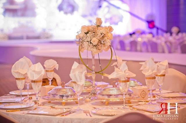 Aloft_Abu-Dhabi_Wedding_Female_Photographer_Dubai_UAE_Rima_Hassan_kosha_decoration_stage_centerpiece