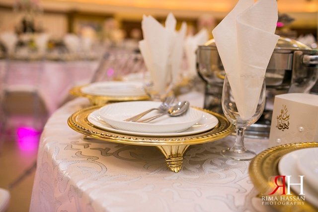 RAK_Wedding_Female_Photographer_Dubai_UAE_Rima_Hassan_kosha_decoration_stage_table_setup