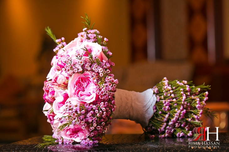 World_Trade_Center_Dubai_Wedding_Female_Photographer_UAE_Rima_Hassan_bridal_bouquet