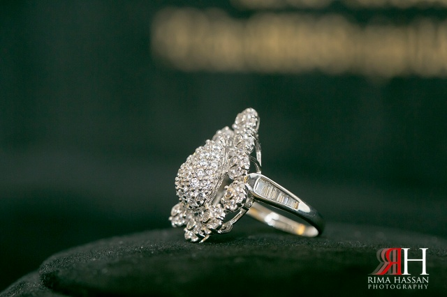 Le_Meridien_Wedding_Female_Photographer_Dubai_UAE_Rima_Hassan_bridal_jewelry_diamond_ring