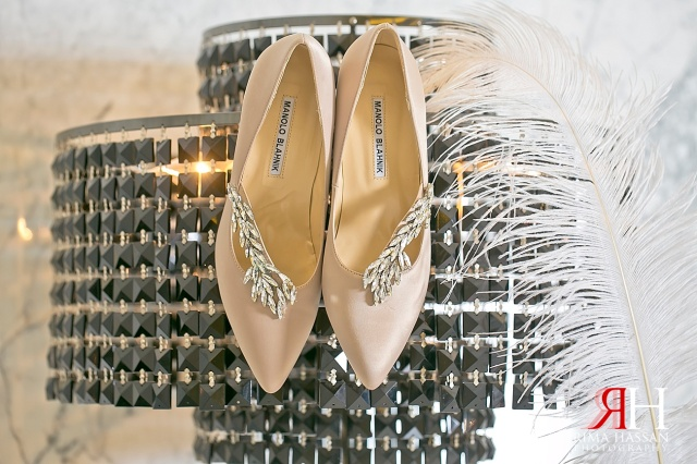 Le_Meridien_Wedding_Female_Photographer_Dubai_UAE_Rima_Hassan_bridal_shoes_manolo-blahnik