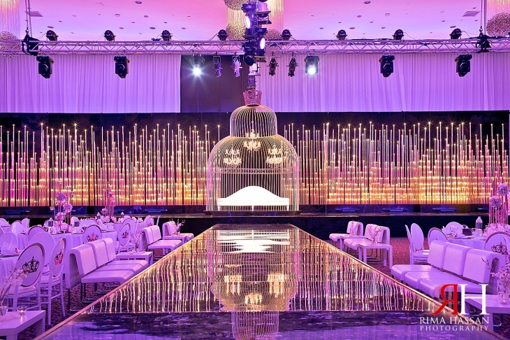Le_Meridien_Wedding_Female_Photographer_Dubai_UAE_Rima_Hassan_kosha_stage_decoration