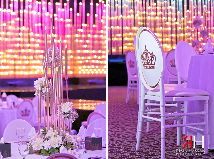 Le_Meridien_Wedding_Female_Photographer_Dubai_UAE_Rima_Hassan_kosha_stage_decoration_chair_centerpiece