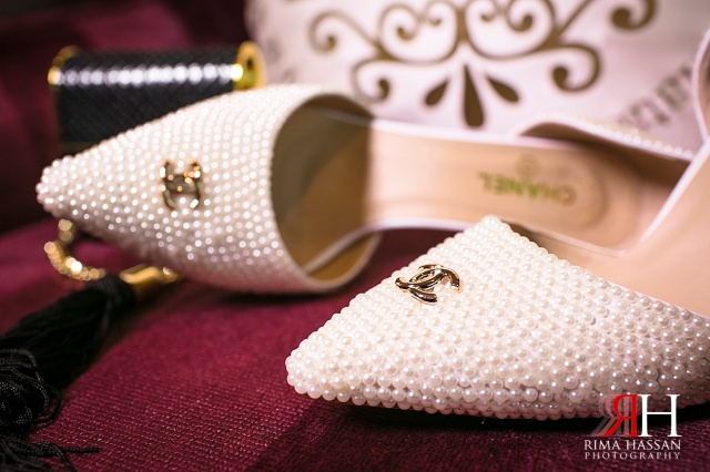 Rotana_Beach_Abu-Dhabi_Wedding_Female_Photographer_Dubai_UAE_Rima_Hassan_bridal_shoes_chanel