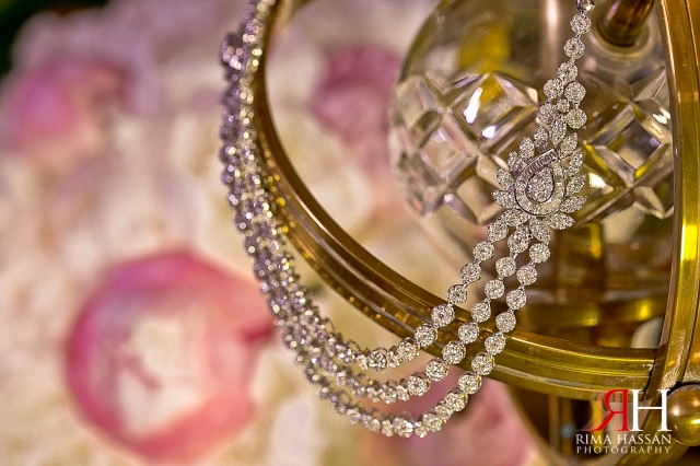 Grand_Hyatt_Dubai_Wedding_Female_Photographer_UAE_Rima_Hassan_bridal_jewelry_diamond_necklace