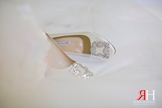 Grand_Hyatt_Dubai_Wedding_Female_Photographer_UAE_Rima_Hassan_bridal_shoes_manolo-blahnik