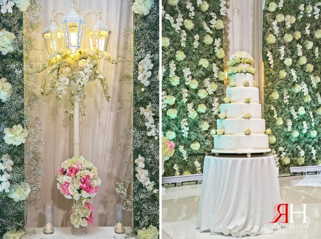 Grand_Hyatt_Dubai_Wedding_Female_Photographer_UAE_Rima_Hassan_kosha_decoration_stage_klassna_cake