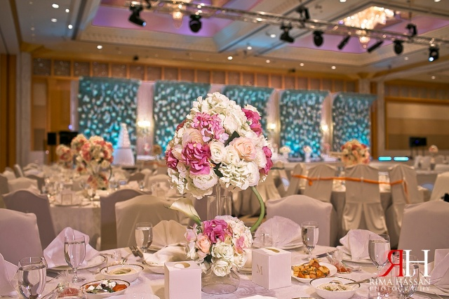 Grand_Hyatt_Dubai_Wedding_Female_Photographer_UAE_Rima_Hassan_kosha_decoration_stage_klassna_centerpieces